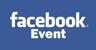 Partecipa e Segui l'evento su Facebook!