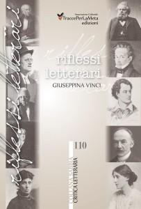 Giuseppina Vinci - Riflessi Letterari