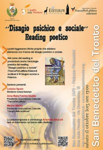 Reading Poetico San Benedetto del Tronto