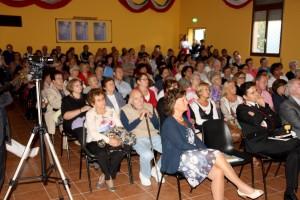 Reading poetico & Flamenco a Pieve Emanuele (MI)
