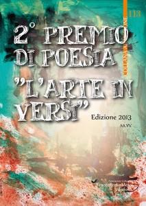 2° Premio di Poesia L'arte in versi - TraccePerLaMeta Edizioni
