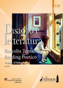 Antologia Disagio e letterartura