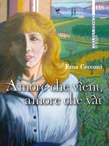 Ema Cecconi - Amore che vieni, amore che vai