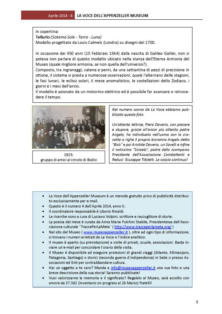 2014 04 01 La Voce_Pagina_2