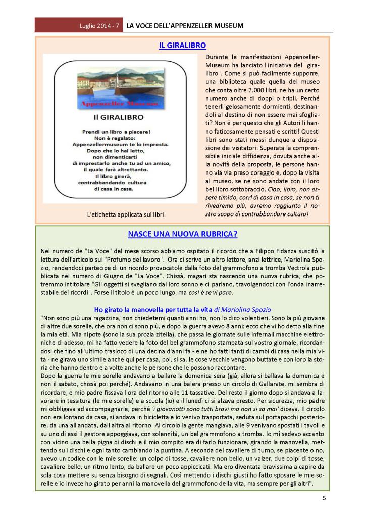 2014 07 01 La Voce_Pagina_5