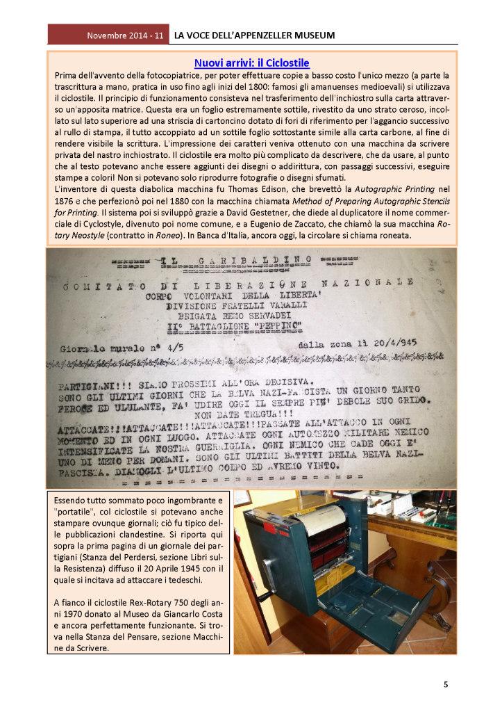2014 11 01 La Voce_Pagina_5