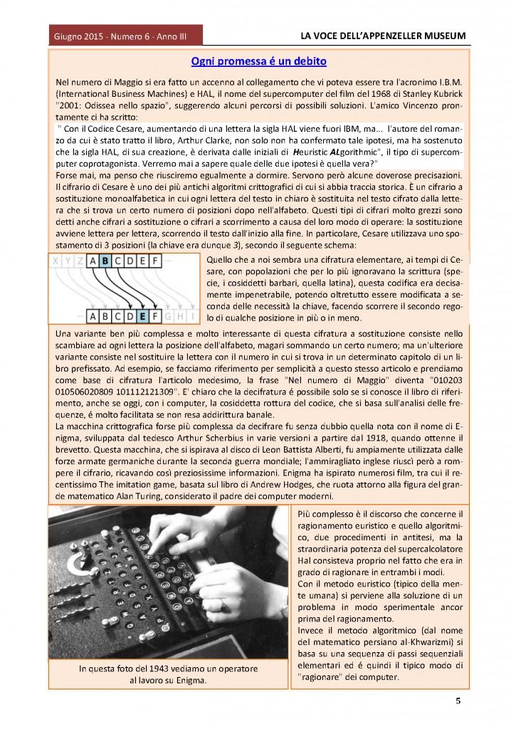 2015 06 01 La Voce_Pagina_5