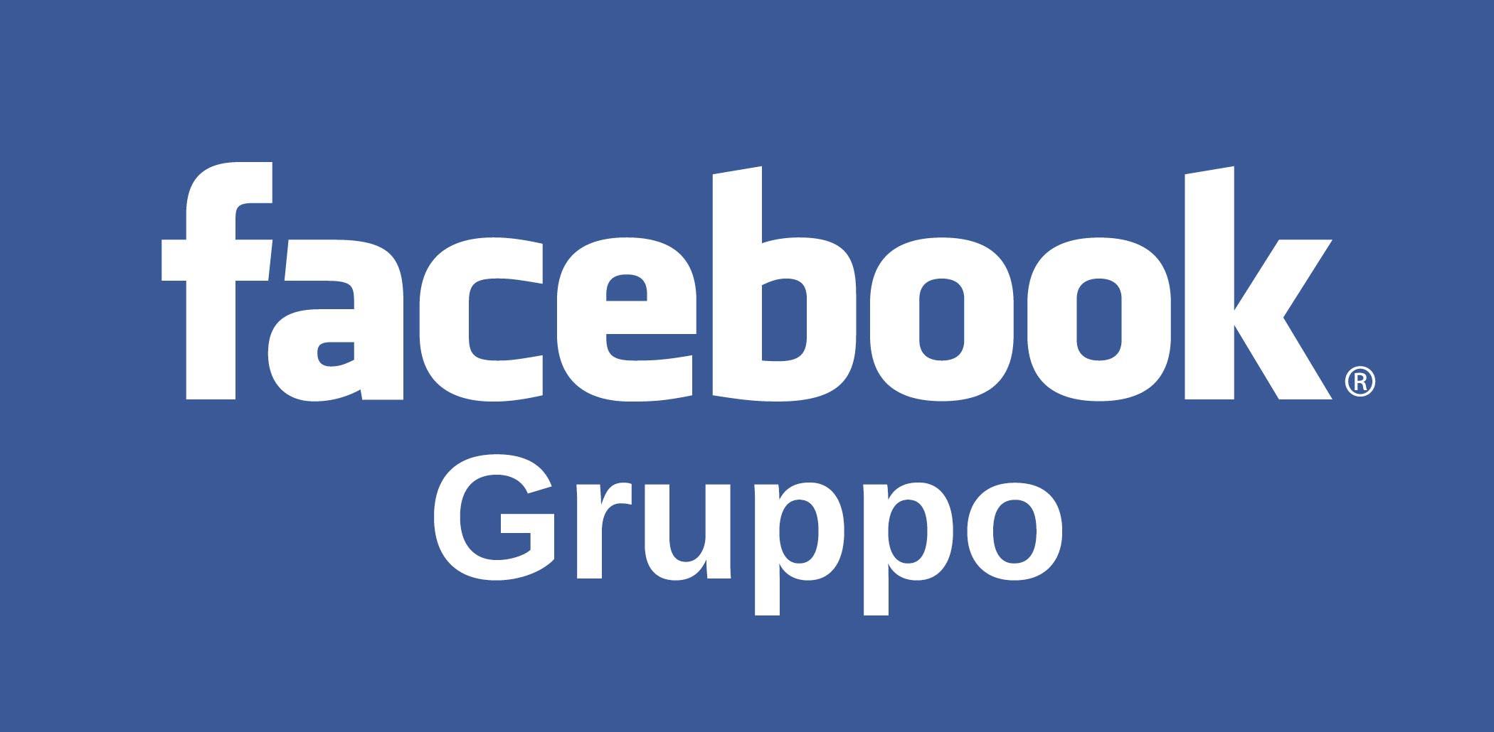 facebook-gruppo