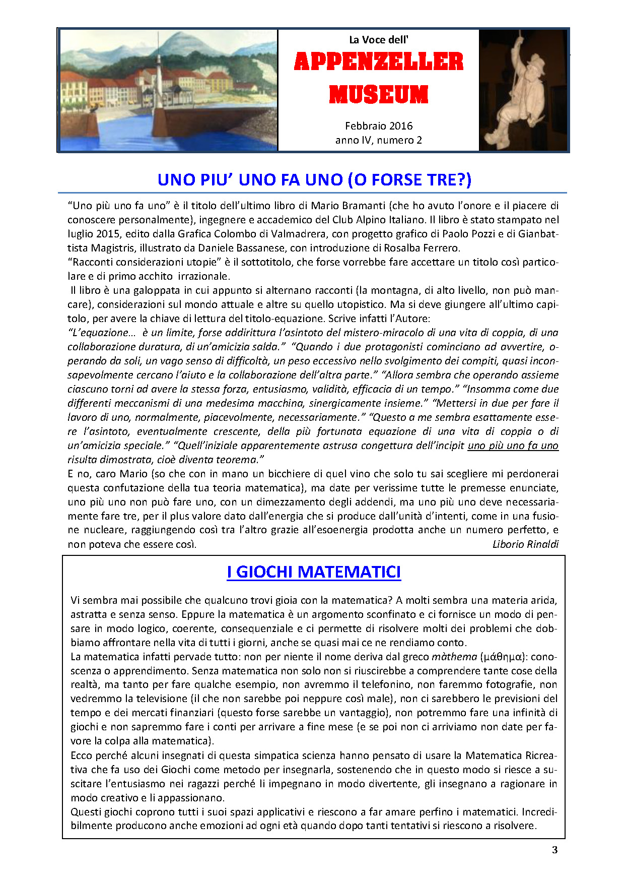 2016 02 01 La Voce_Pagina_3