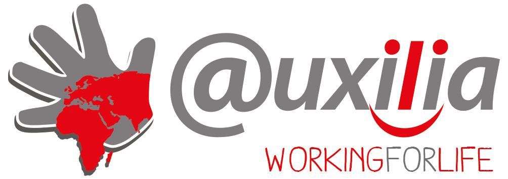 Auxilia logo nuovo