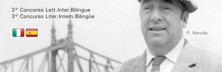 Scadenza 13.11.2016 – 3° Concorso Letterario Internazionale Bilingue – 3° Concurso Literario Internacional Bilingüe TraccePerLaMeta
