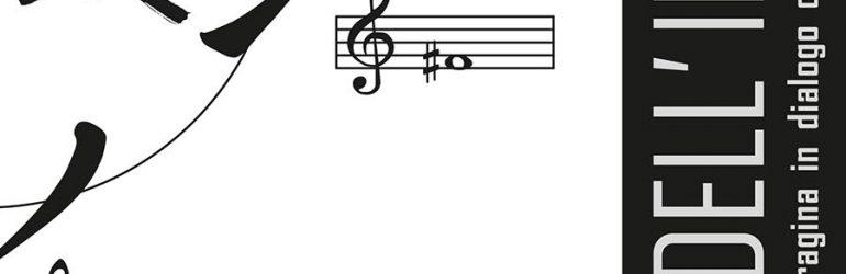 21.03-28.04.2018 – La musica dell'inchiostro, Calligrafie di Luo Qi e Silvio Ferragina in dialogo con i fondi cinesi della Braidense