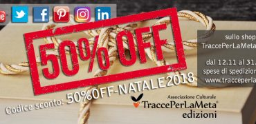 50%OFF-NATALE2018