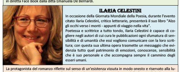Ilaria Celestini, La Voce dell'Artista – Marzo 2019, n.3, La Voce dell'Appenzeller Museum