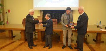 """21.11.2019 – Presentazione del libro """"ITALIANI IN AFRICA ORIENTALE"""" di Vincenzo Meleca"""