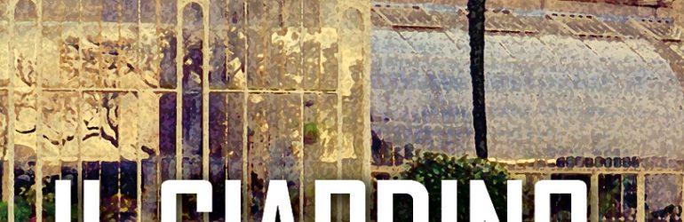 """E' uscito """"Il giardino dei semplici"""" di Luciano Domenighini"""